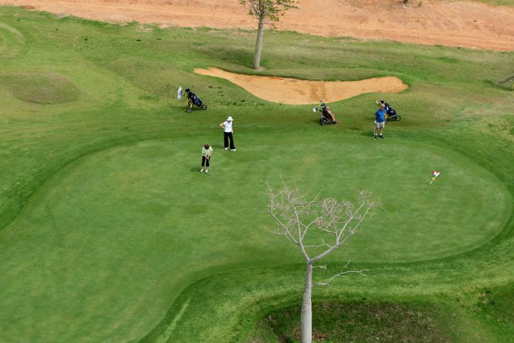 גולף משחק
