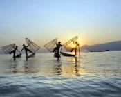 בורמה תיירות