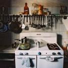 מטבח • אילוסטרציה