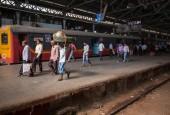 רכבת הודו