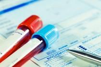 דור אוירה 3 מבחנות דם בדיקה