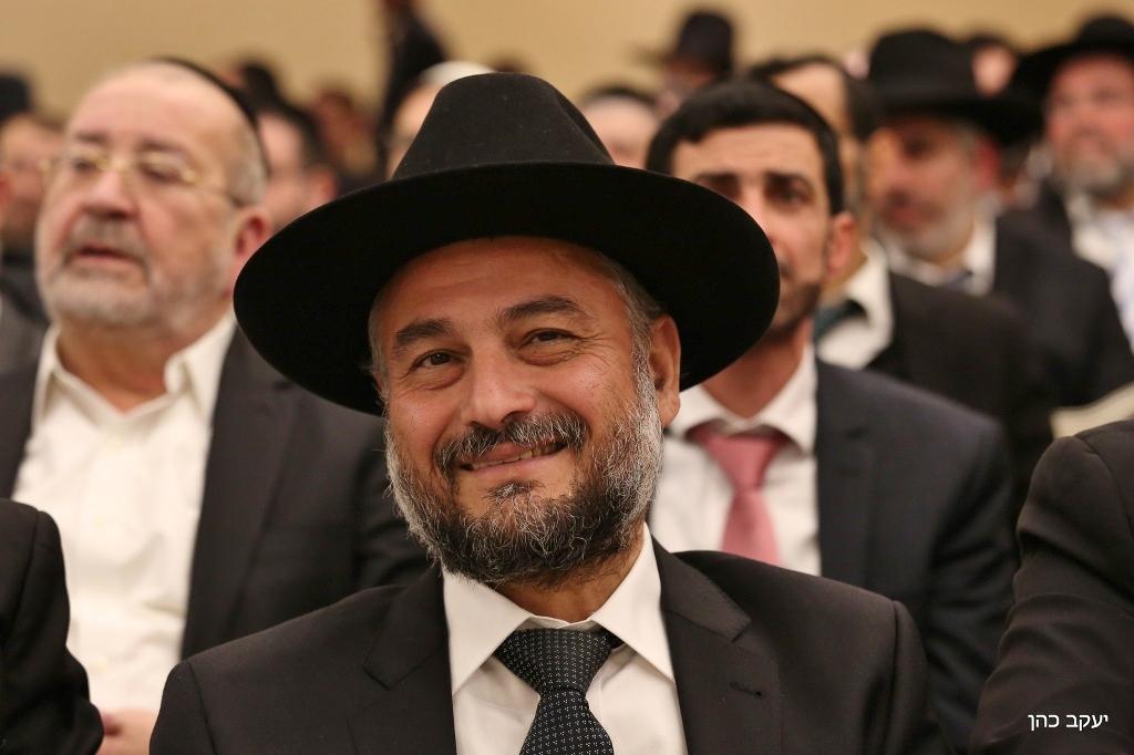 ראש עיריית בית שמש, משה אבוטבול