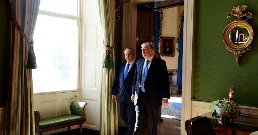 "ראה""מ ונשיא ארה""ב"