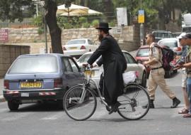 אופניים חרדים