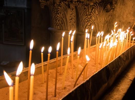 נרות אור