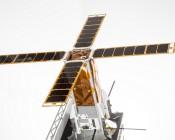 IAI's NanoSat- BGUSAT