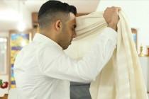 אופיר סלומון - תמונת יח''צ