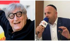 מנחם טוקר ואלכס אנסקי