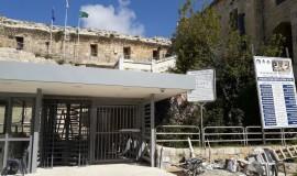 הכניסה למערת המכפלה