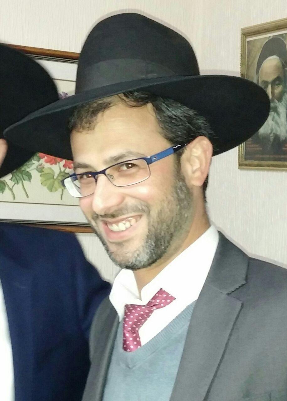 יוסף חיים גולדהירש