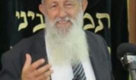 """הגאון הגדול רבי יהודה מוצפי זצ""""ל"""