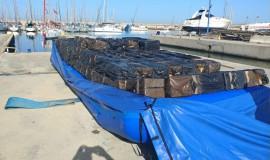 לכידה סיגריות בנמל אשדוד (4)