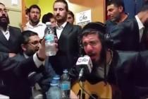מנדל ראטה אולפן מירון