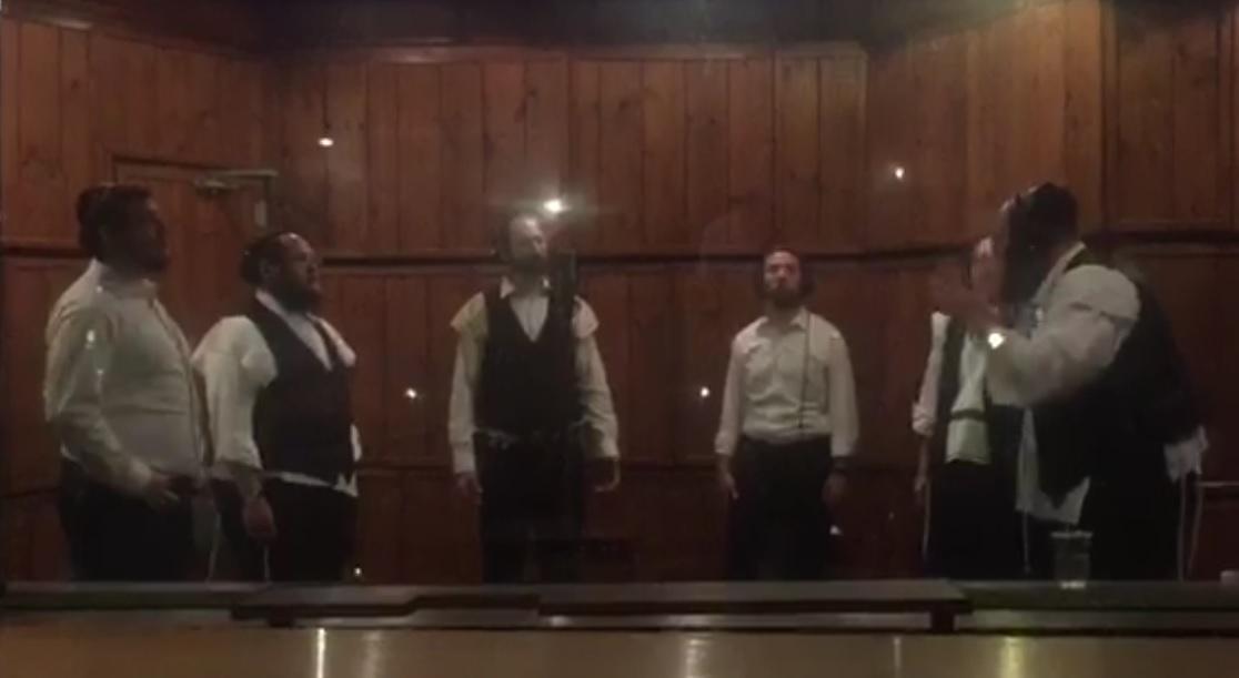 מקהלה שניצלער