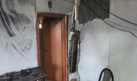בית כנסת שריפה