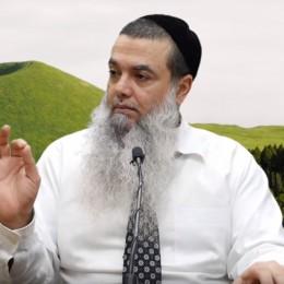 הגאון הרב יגאל כהן