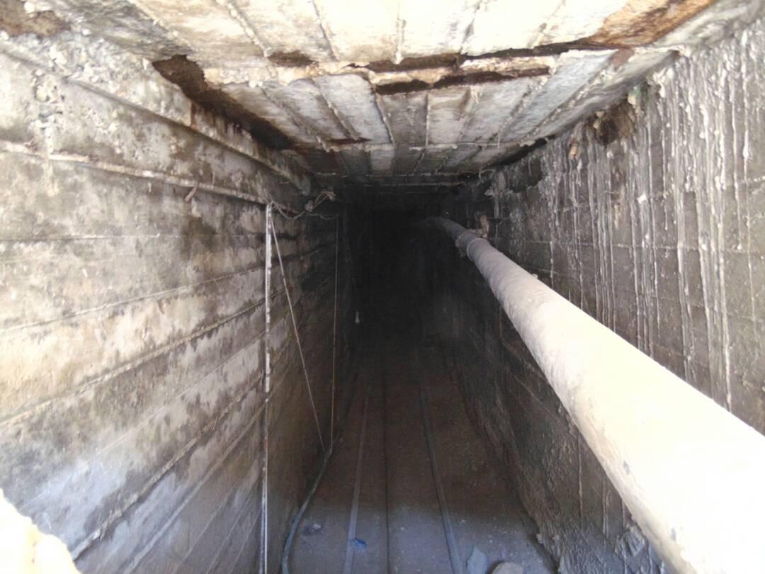מנהרת חמאס