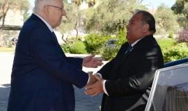 נשיא המדינה, רילבין ונשיא נאורו, ואקה