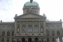 הפרלמנט בשוויץ