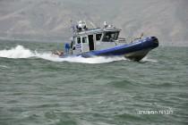 ספינת חיל הים משטרה כנרת סירה