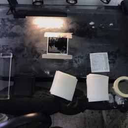 מכונת צילום מזוזות