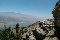 התמונות שיצאו מרשת התקשורת של חיזבאללה