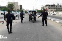 שומרי הגבול של חמאס