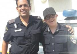 השוטר איליה