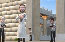 גמרמן באנימציה
