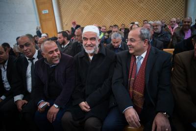 שייח' ראאד סלאח