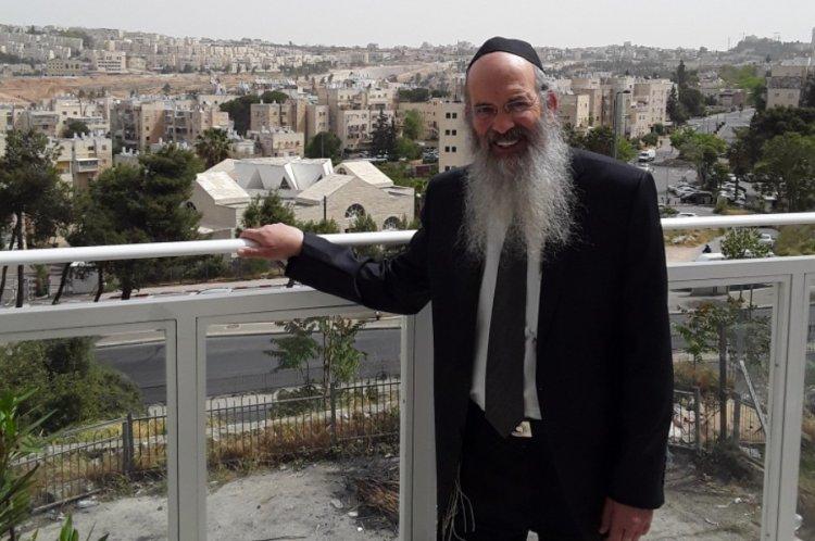הרב יגאל מילר