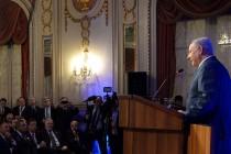 ראש הממשלה בנאומו