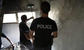 השוטרים משפצים