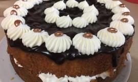 עוגה נאווה כרמון