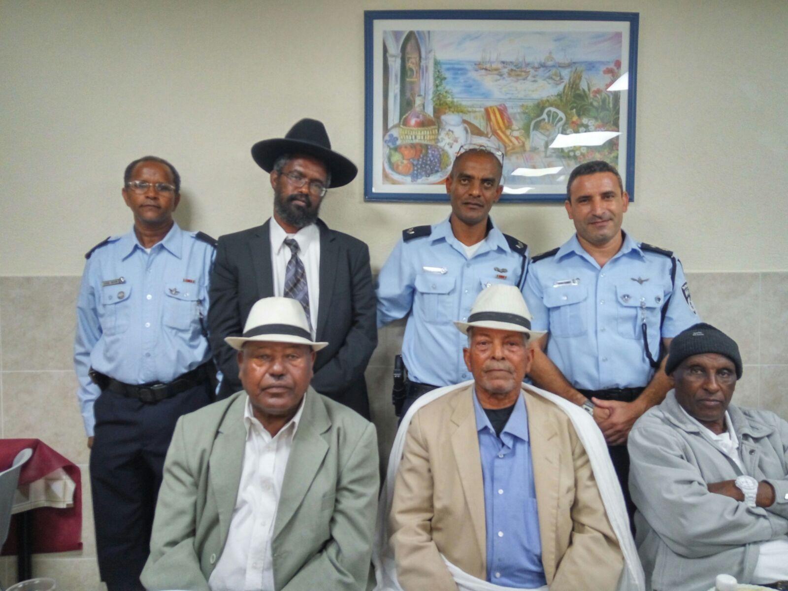 אתיופים