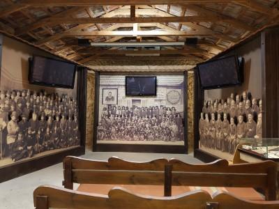 מוזיאון הרב מוהליבר
