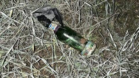 בקבוק תבערה | אילוסטרציה