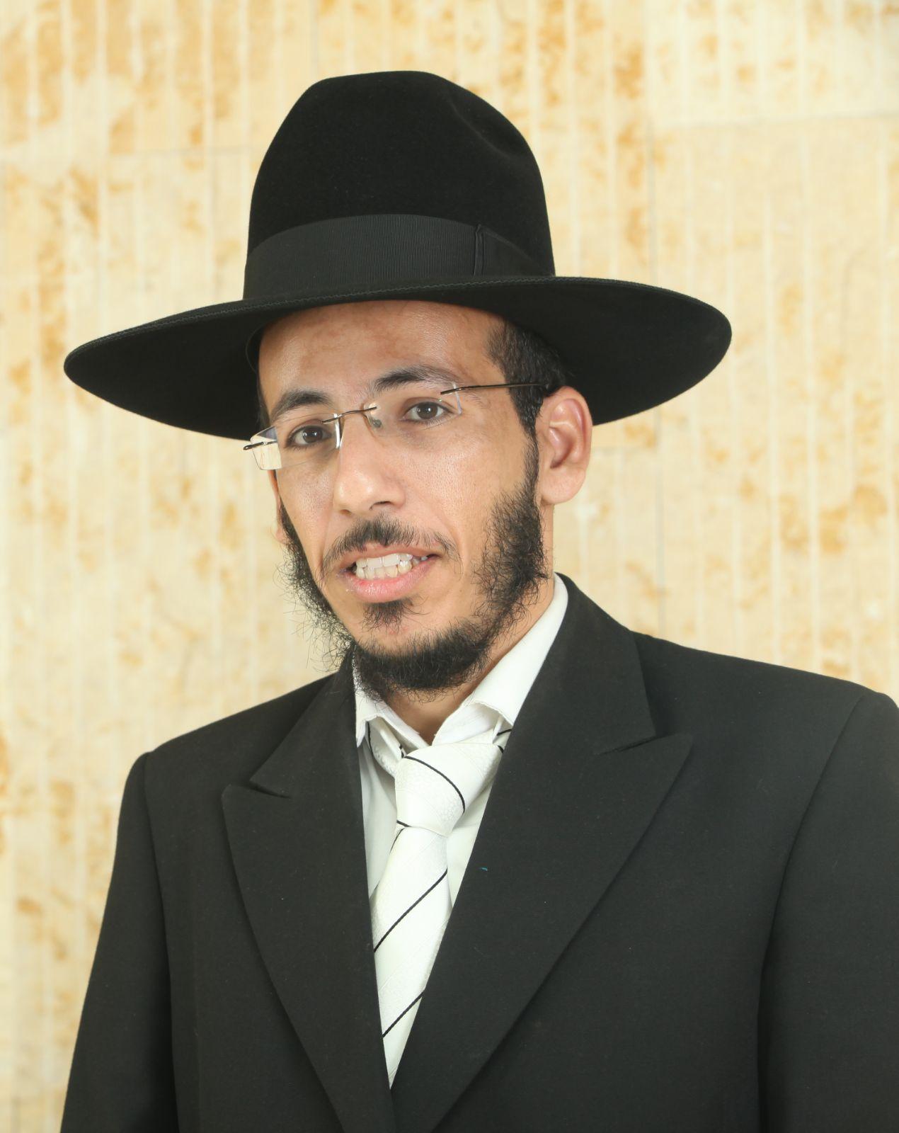 הרב גדסי