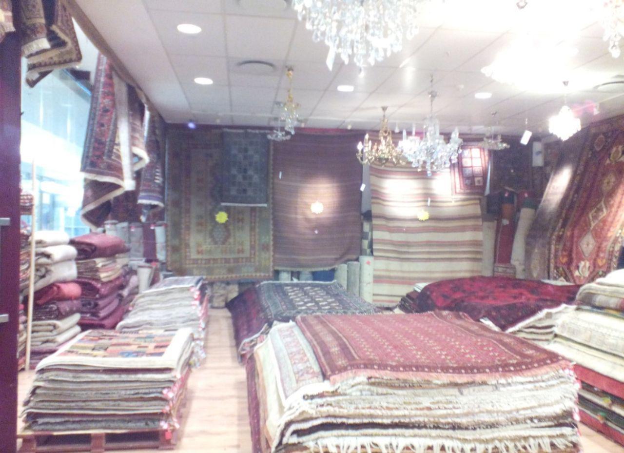 החנות האיראנית בדרום אפריקה