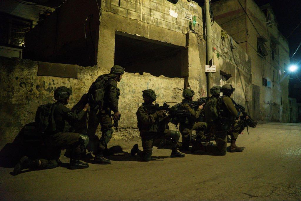 חיילים בפעילות | אילוסטרציה