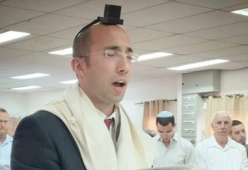 """הקדוש הרב איתמר בן גל הי""""ד"""