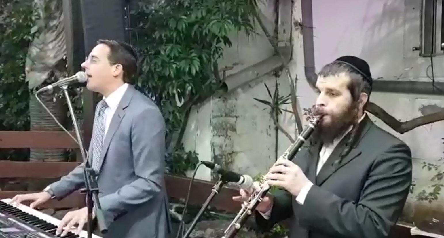 אריק דביר דוד קליגר