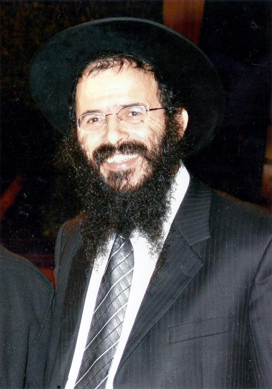הרב נתן בוקובזה