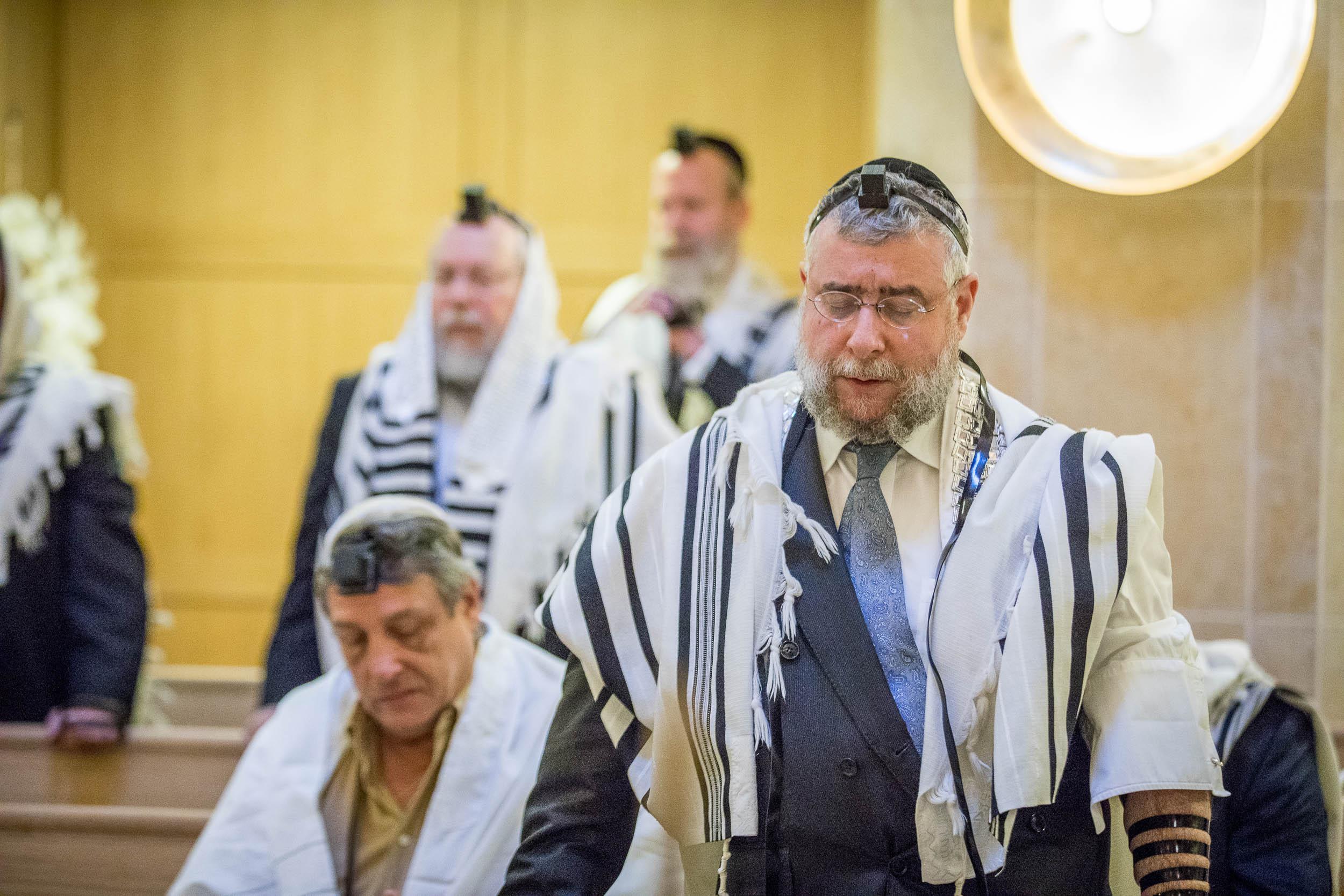 הרב גולדשמיט