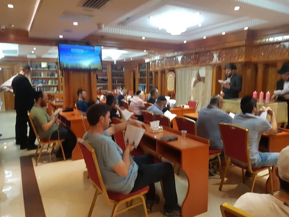 ג.בית הכנסת בגואנגז'ו שבסין. (23)