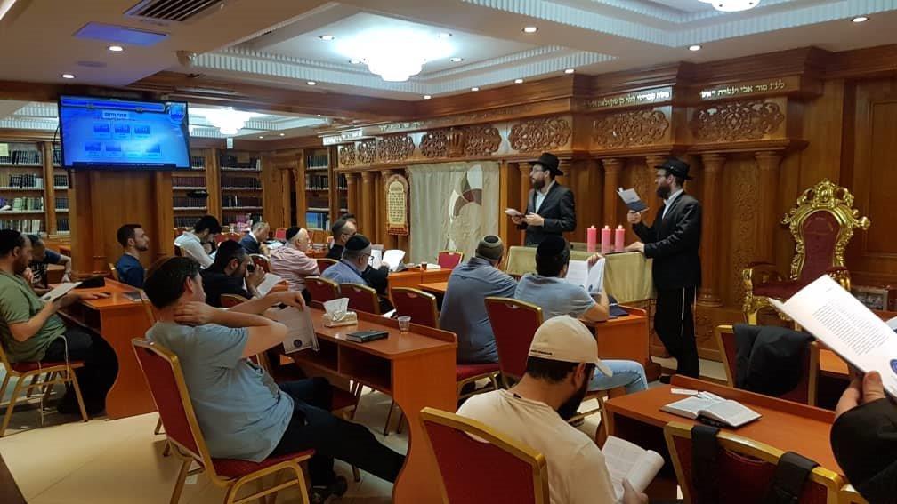 ג.בית הכנסת בגואנגז'ו שבסין. (24)