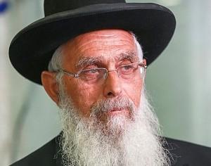 הרב יעקב אריאל