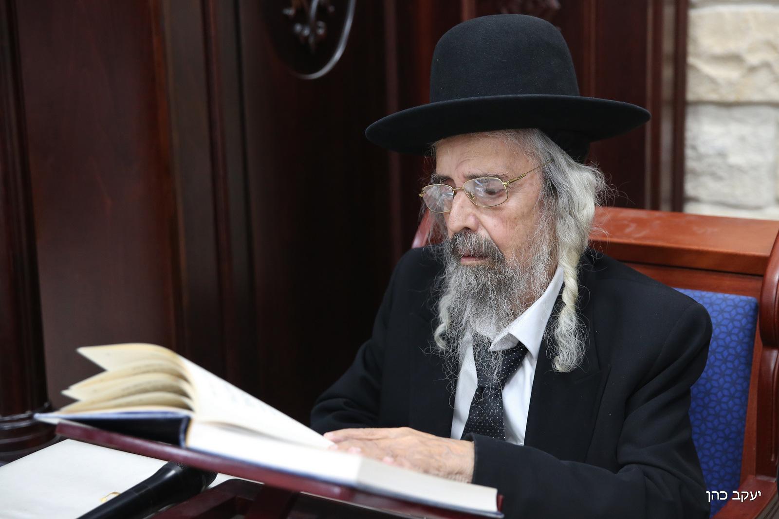 הרב שלמה קורח (5)