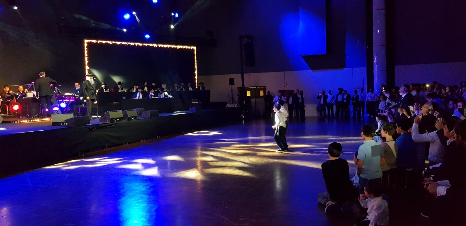 חידון ריקוד