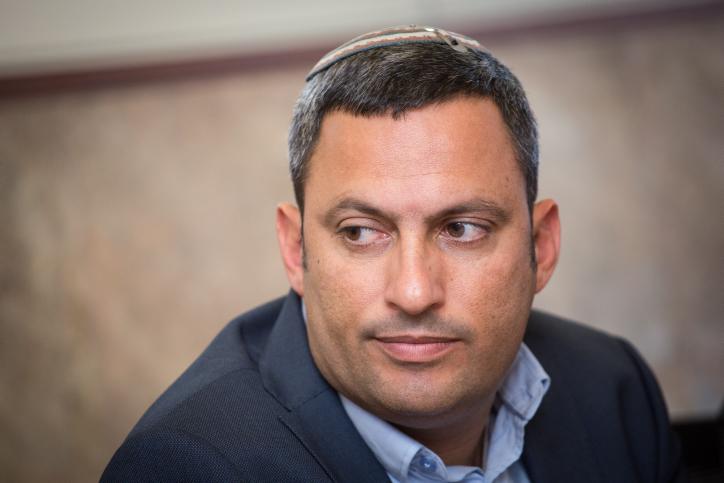 אלון דוידי, ראש עיריית שדרות